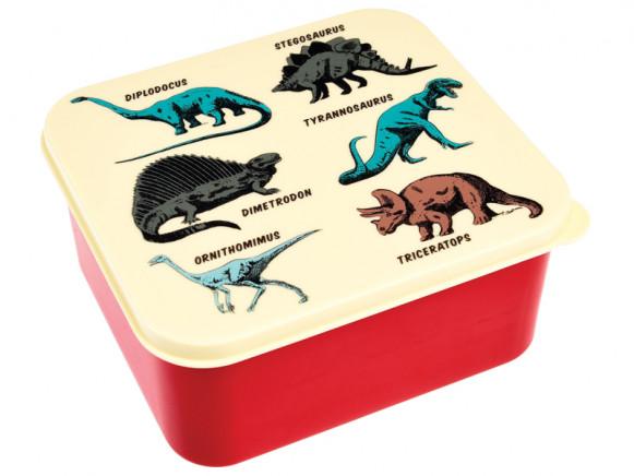 Rex London Lunchbox DINOSAUR