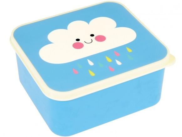Rex London Lunchbox HAPPY CLOUD