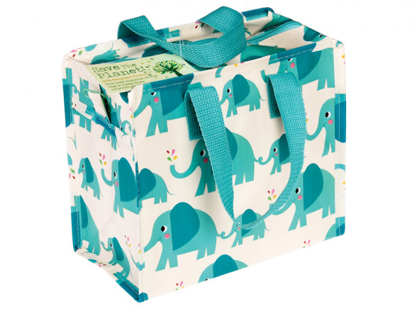 Rex London Junior Bag ELVIS THE ELEPHANT
