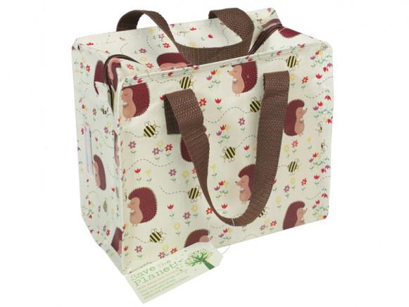 Rex London Junior Bag HONEY THE HEDGEHOG