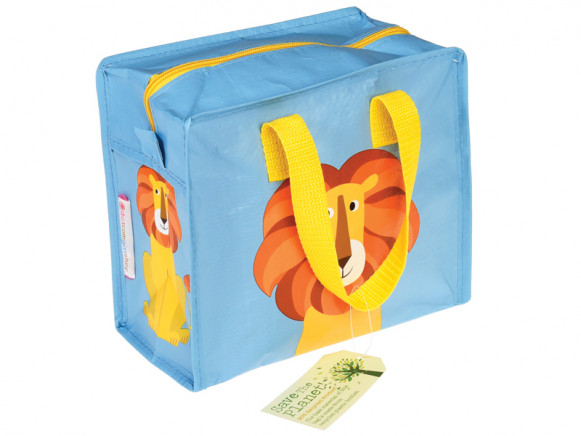 Rex London Junior Bag CHARLIE THE LION