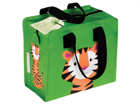 Rex London Junior Bag TIGER