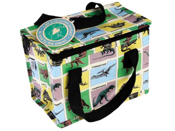 Rex London Lunch Bag DINOSAUR