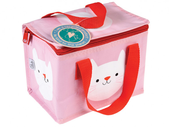 Rex London Lunch Bag COOKIE THE CAT