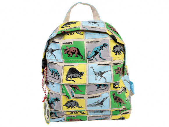 Rex London Backpack DINOSAUR