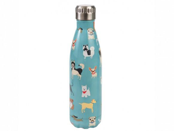 Rex London Stainless Steel Water Bottle BEST IN SHOW