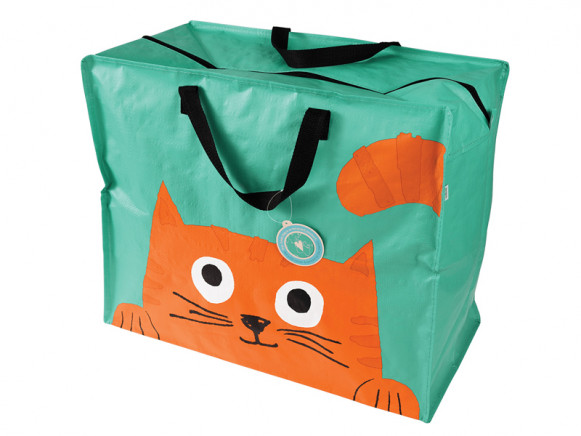 Rex London XXL Storage Bag CHESTER the CAT