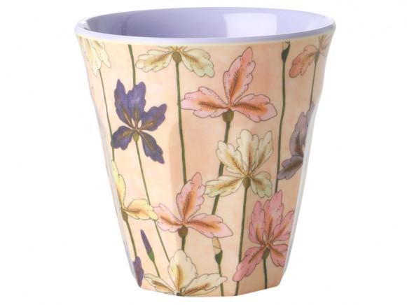 RICE Melamine Cup IRIS