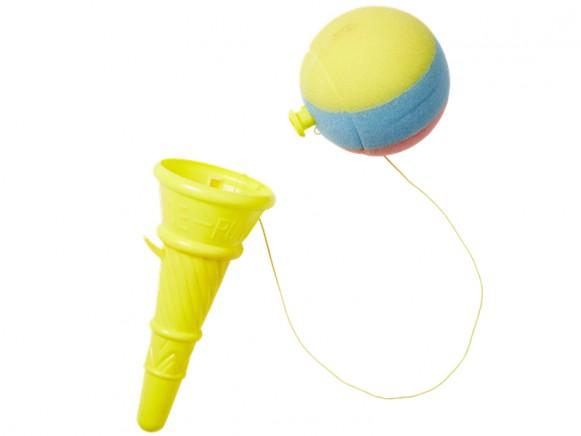 RICE Ice Cream Cone Punch Game