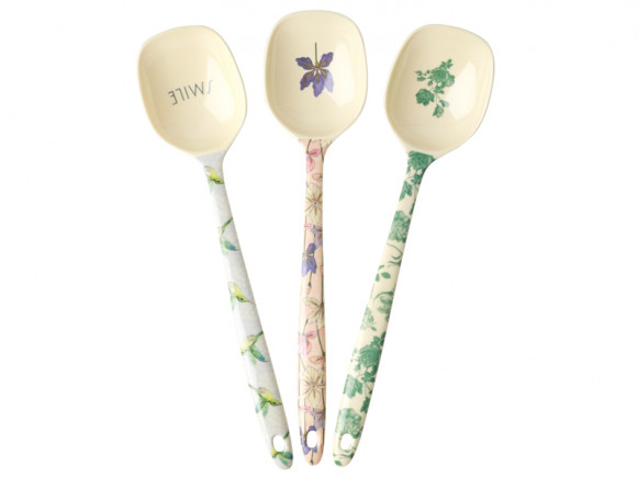 RICE Cooking Spoon LET'S SUMMER