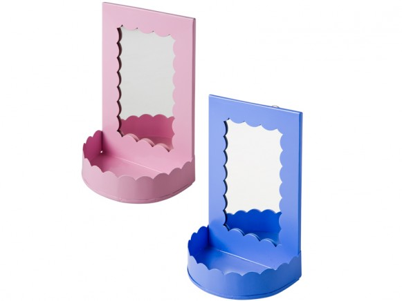 RICE wall hanging mirror