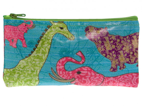 "Pencil case ""Fabulous Beasts"" by Roger la Borde"