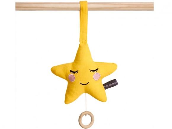 Roommate Music Mobile STAR