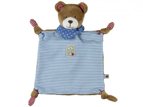 Cuddle cloth bear by Spiegelburg