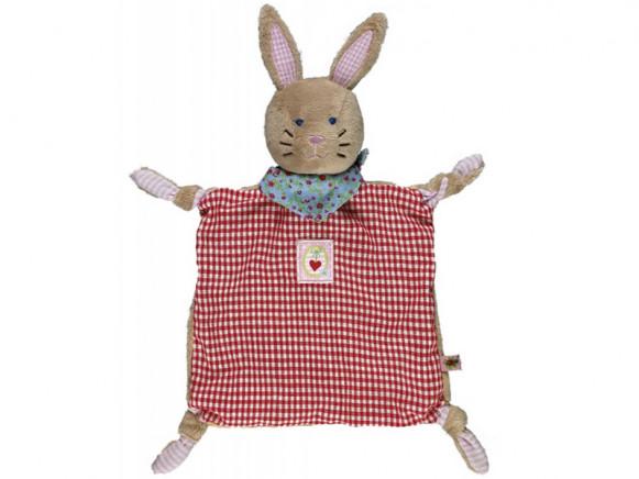 Cuddle comforter bunny by Spiegelburg