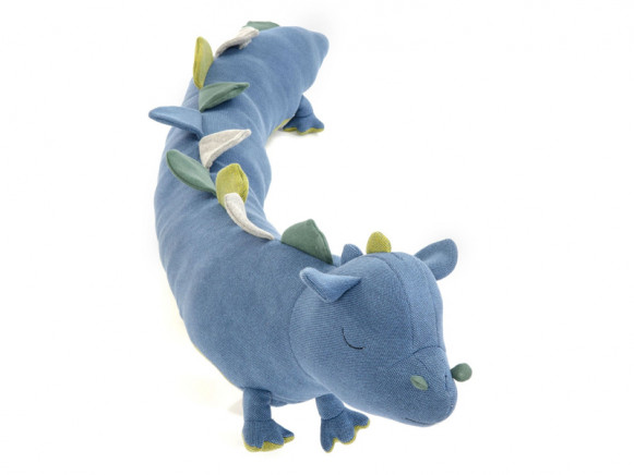 Smallstuff Bed Animal DRAGON