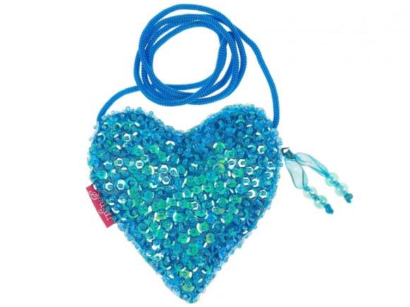 Souza Kid's Purse EMMA blue