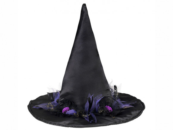 Souza Witch Hat CARA 4-8 yrs.