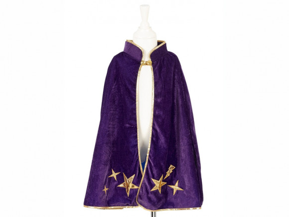 Souza Wizard Cape DAVID 4-8 yrs