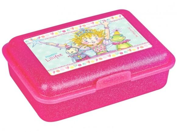 Spiegelburg Lunchbox PRINCESS LILLIFEE