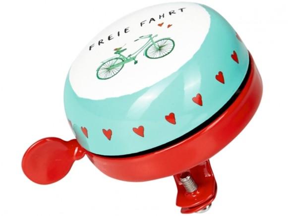 Bicycle bell FREIE FAHRT