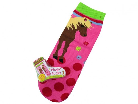 Spiegelburg Magic Socks PONY