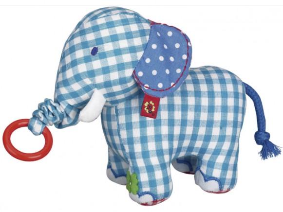 Elephant toy by Spiegelburg
