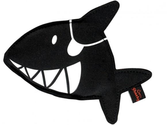 Die Spiegelburg Neoprene Diving Toy SHARK