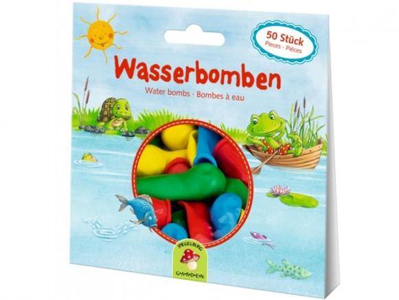 Die Spiegelburg Water Balloons