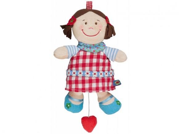 Musical doll by Spiegelburg