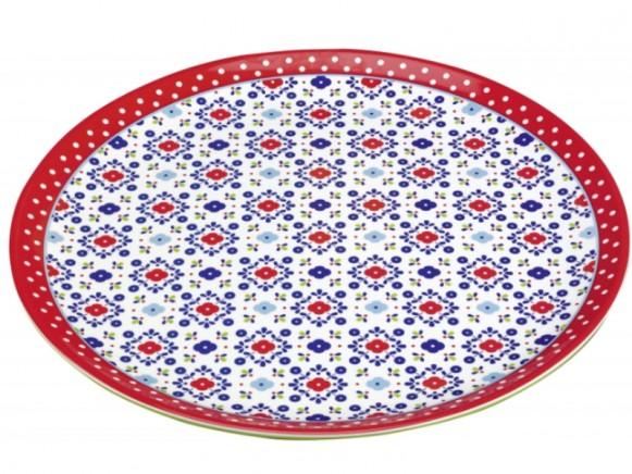 Plate Ed.3 My Orchard by Spiegelburg