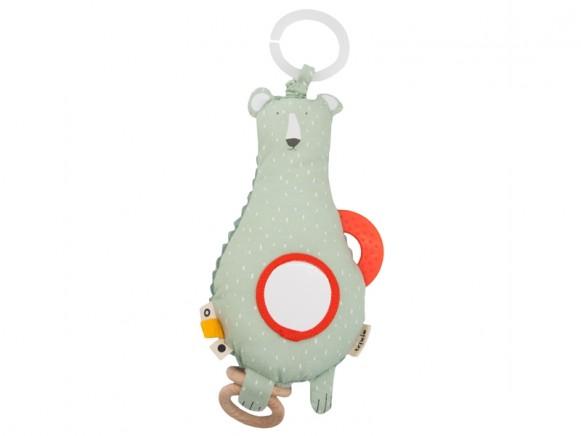 Trixie activity toy MR. POLAR BEAR
