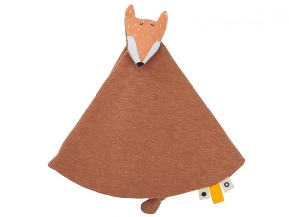 Trixie baby comforter MR. FOX
