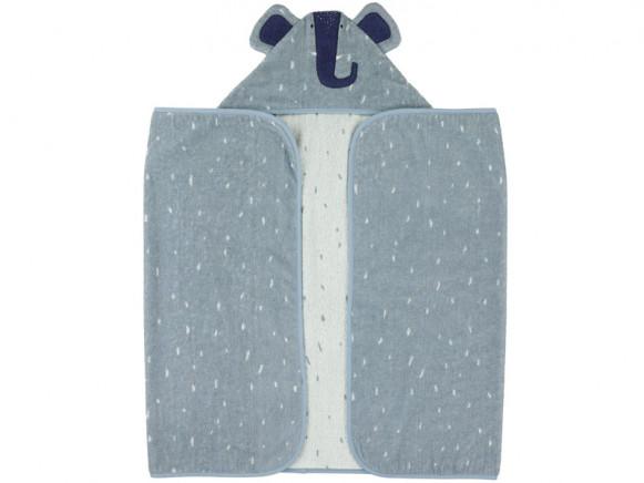 Trixie Hooded Towel ELEPHANT S