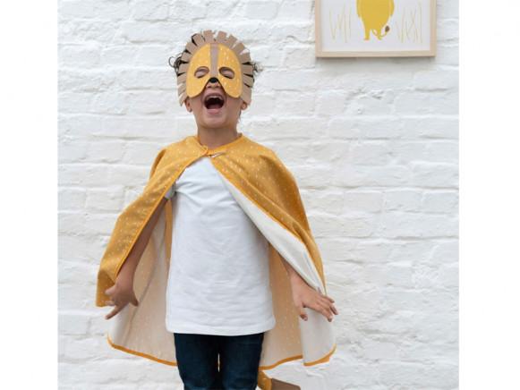 Trixie Cape & Mask MR. LION