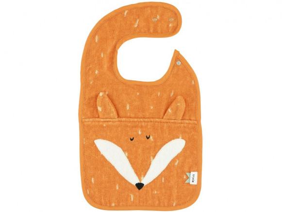 Trixie Bib FOX