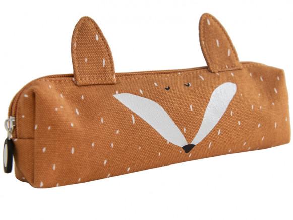 Trixie Pencil Case MR. FOX Small