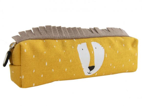 Trixie Pencil Case MR. LION Small