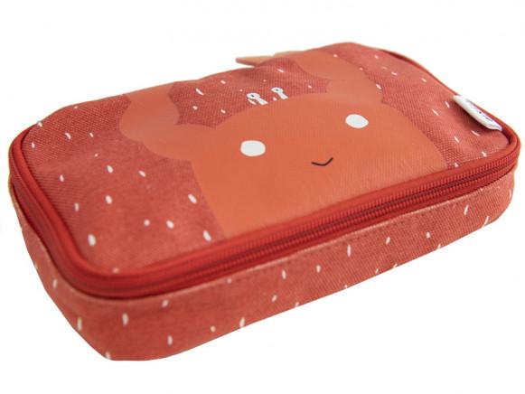 Trixie Pencil Case MRS. CRAB Large
