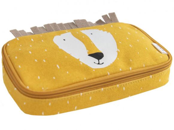 Trixie Pencil Case MR. LION Large