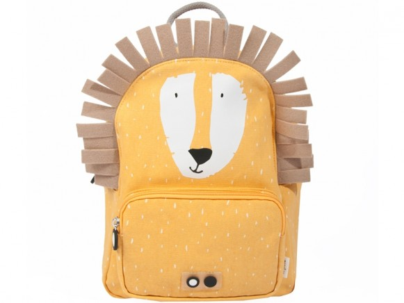 Trixie Backpack MR. LION