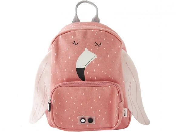 Trixie Backpack FLAMINGO