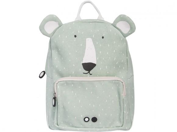 Trixie Backpack MR. POLAR BEAR