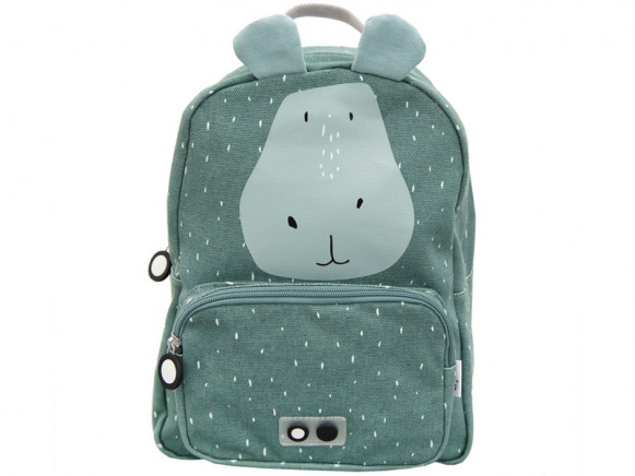 Trixie Backpack HIPPO