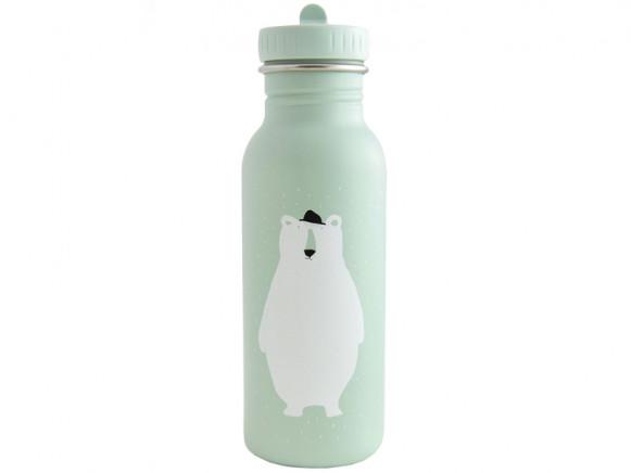 Trixie Drinking Bottle MR. POLAR BEAR 500ml