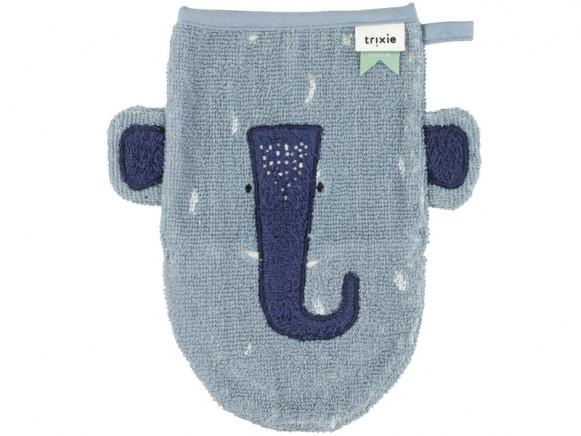 Trixie Wash Cloth ELEPHANT