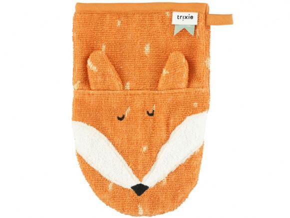 Trixie Wash Cloth FOX
