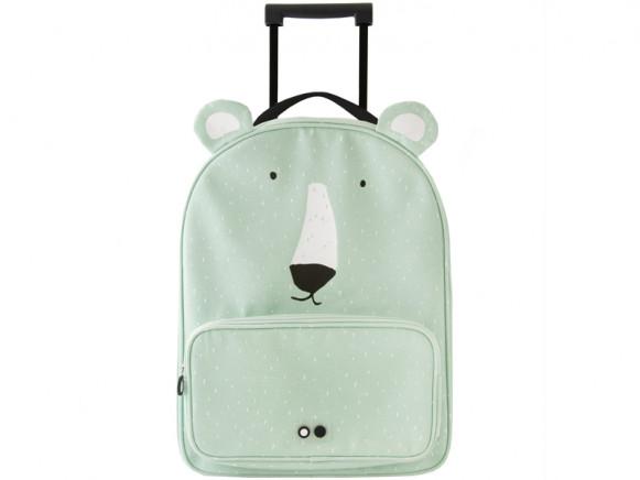 Trixie Kids Trolley POLAR BEAR