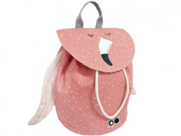 Trixie Mini Backpack FLAMINGO