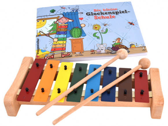 Voggenreiter Colorful XYLOPHONE SET